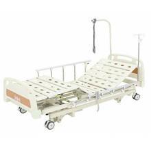 Кровать электрическая DB-6 Праймед (3 функции) с выдвижным ложем