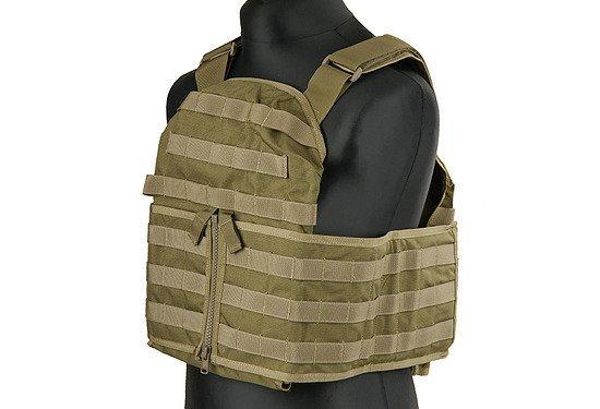 Разгрузка Molle HPC Armor Vest L [FLYYE INDUSTRIES] (для страйкбола)