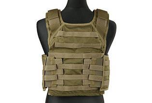 Разгрузка Molle HPC Armor Vest L [FLYYE INDUSTRIES] (для страйкбола), фото 3