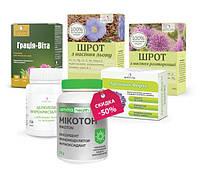 """Программа  """"Детокс"""" Шаг 1 Активное выведение токсинов (6 продуктов, 12 упаковок), фото 1"""