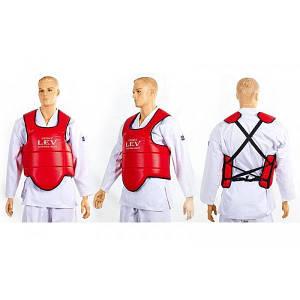 Защита груди (жилет) для единоборств
