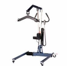 Электрический подъемник для инвалидов Standing up 5310 модель FahrLift PL 165 Праймед
