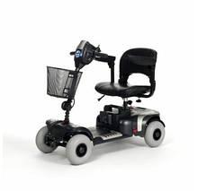 Электрическая инвалидная кресло-коляска (скутер) Vermeiren Venus 4 Sport Праймед