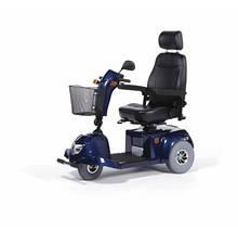 Электрическая инвалидная кресло-коляска (скутер) Vermeiren Ceres 3 Праймед