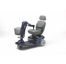 Электрическая инвалидная кресло-коляска (скутер) Vermeiren Saturnus 3 Праймед