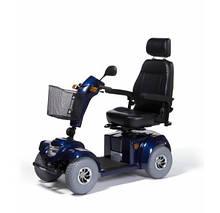 Электрическая инвалидная кресло-коляска (скутер) Vermeiren Ceres 4 Праймед