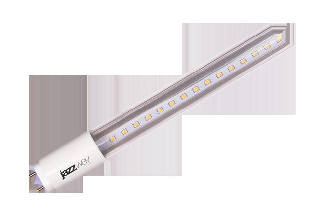Лампа для подсвечивания овощей PLED T8 - 600 Food Green  9w G13