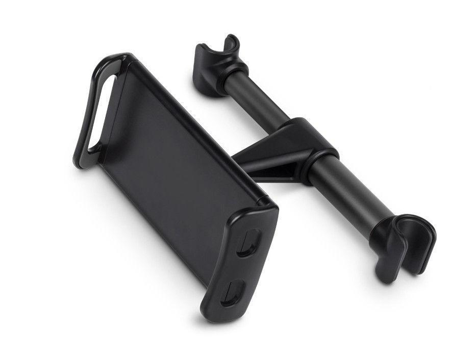 Универсальный автомобильный кронштейн под телефон планшет на подголовник
