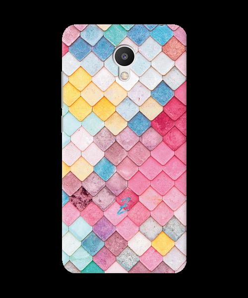 Силиконовый чехол СP-Case на Meizu M6 Fresco