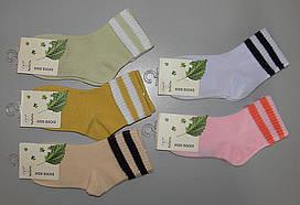 Шкарпетки дитячі весна-літо за 1 пару 18-21 раз (G921)