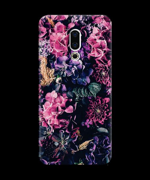 Силиконовый чехол СP-Case на Meizu 16X Bloom