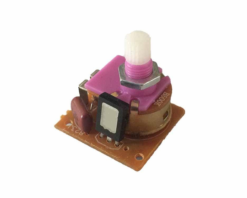 Регулятор мощности, диммер AC 220V 300 Вт