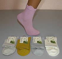 Шкарпетки дитячі весна-літо за 1 пару 27-32 раз (G922)