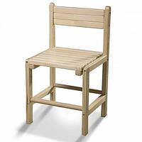 Детский стульчик деревянный SR-9