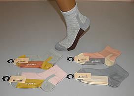 Шкарпетки дитячі весна-літо за 1 пару 27-32 раз (G926)