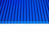 Поликарбонат Ultramarin  8мм Синий