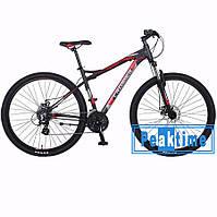 """Горный велосипед Crosser Viper 29"""" (19 рама) VG-34"""