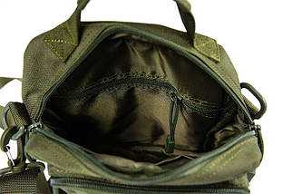 Torba EDC Portable Bag - olive [Primal Gear] (для страйкбола), фото 3