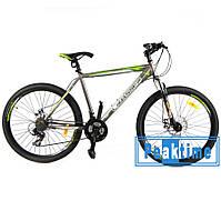 Горный велосипед Crosser Faith 29 (19 рама) VG-49