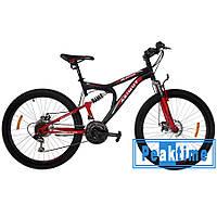 Горный велосипед Azimut Blaster 26 GD VG-52