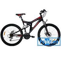 Горный велосипед Azimut Shock 26 GD VG-55