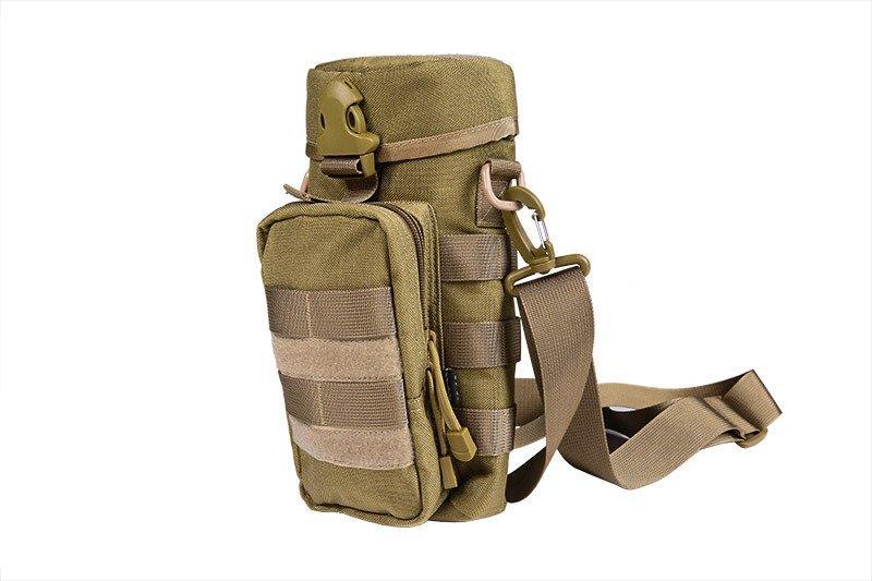 Torba na butelkę Hydro Bag - tan [Primal Gear] (для страйкбола)