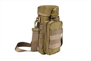 Torba na butelkę Hydro Bag - tan [Primal Gear] (для страйкбола), фото 3