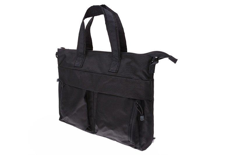 Torba Daily Laptop Bag - black [Primal Gear] (для страйкбола)