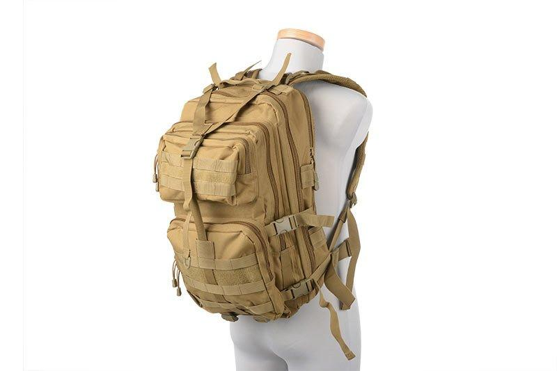 Plecak taktyczny Mantis - Tan [GFC Tactical] (для страйкбола)