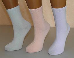 Шкарпетки дитячі весна-літо за 1 пару 8-12 років (G927)