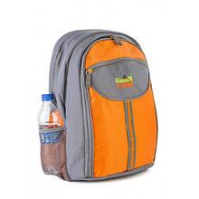 Рюкзак холодильник для пікніка Green Camp 4 персони 1442