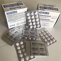 Эректал 50 таблетки для мужчин, натуральное лечение простаты