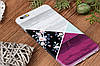 Силиконовый чехол СP-Case на Meizu Note 9 Pattern, фото 2