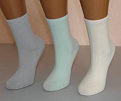 Шкарпетки дитячі весна-літо за 1 пару 8-12 років (G928)