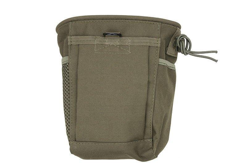 Малая сумка сброса - olive [GFC Tactical] (для страйкбола)