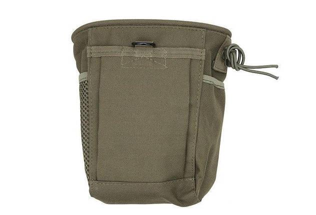 Малая сумка сброса - olive [GFC Tactical] (для страйкбола), фото 2