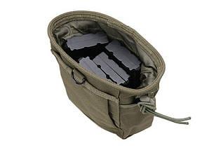 Малая сумка сброса - olive [GFC Tactical] (для страйкбола), фото 3
