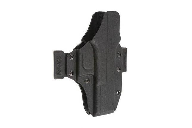 Total Eclipse IWB/OWB prawo/lewo-ręczna Кобура Glock 17/22 [BladeTech] (для страйкбола), фото 2