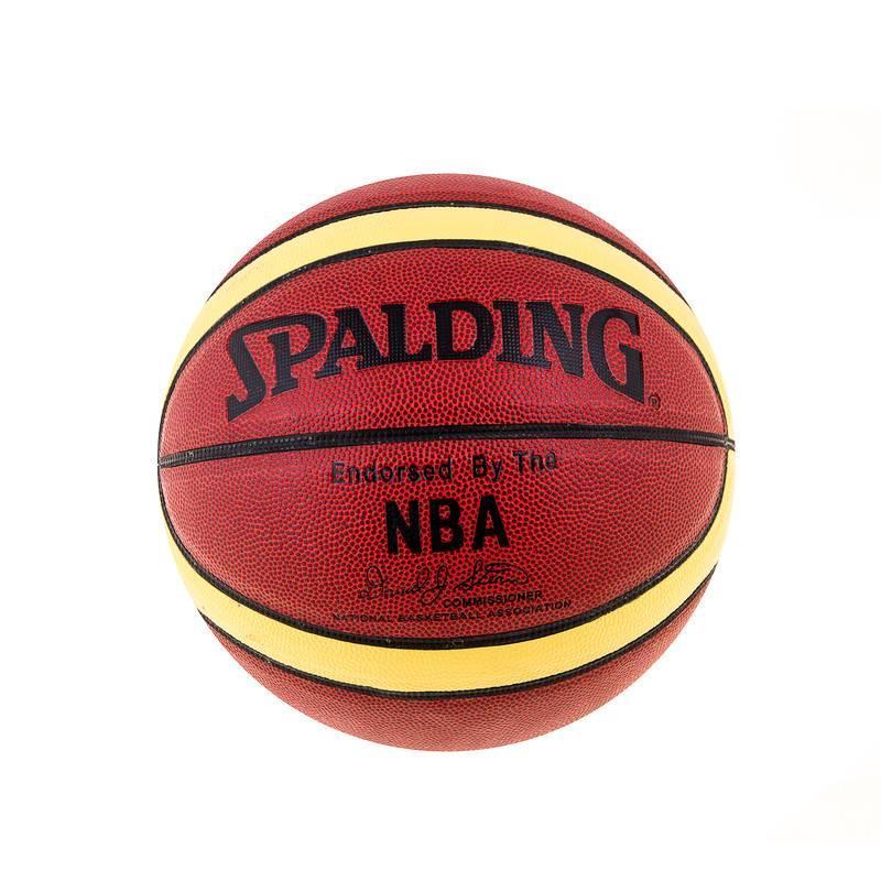 Мяч баскетбольный Speld NBA AuthenticDavidSpein
