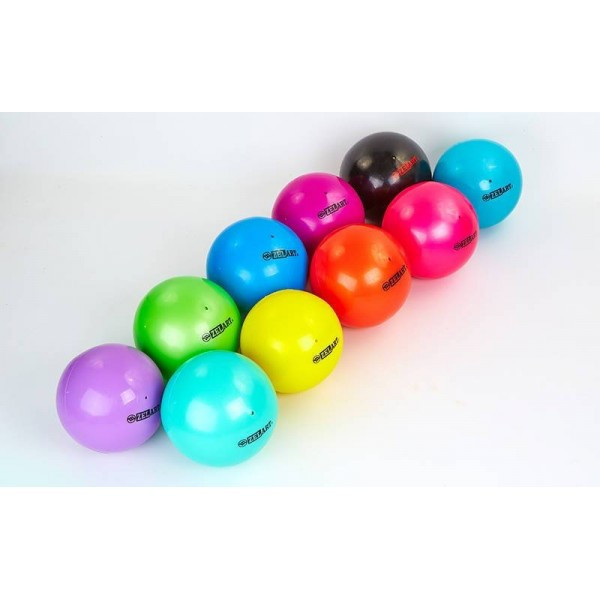 Мяч для пилатеса и йоги Pilates ball Mini ZEL