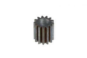 Шестерня валу двигуна для м'ясорубки Белвар 721136004