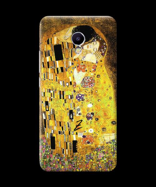 Силиконовый чехол СP-Case на Meizu M5S Kiss
