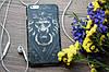 Силиконовый чехол СP-Case на Meizu 16X Iron lion, фото 2