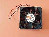 Вентилятор осевой универсальный Sunflow 120мм*120мм*38мм / 24V(квадратный)