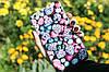 Силиконовый чехол СP-Case на Meizu M5 Note Frosty berry, фото 2