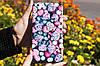 Силиконовый чехол СP-Case на Meizu M5 Note Frosty berry, фото 3