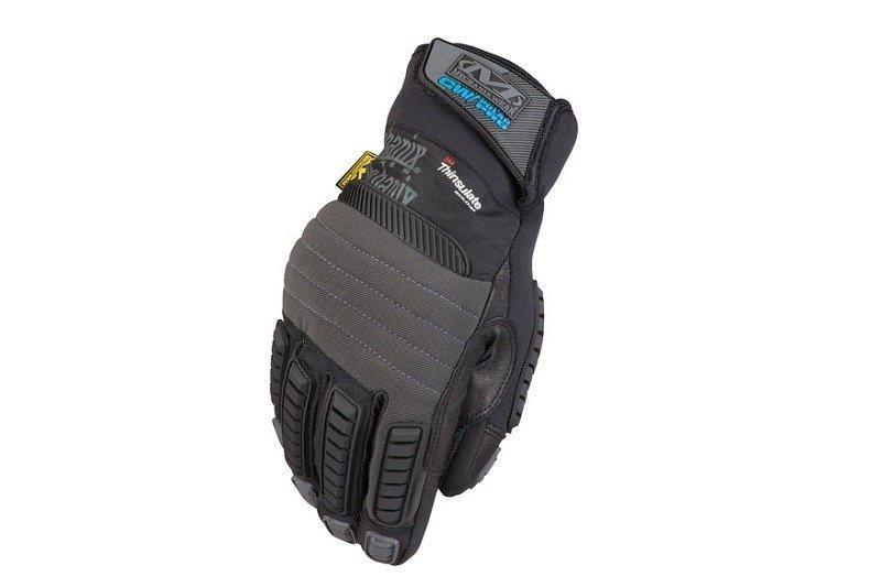 Перчатки zimowe Winter Polar Pro [Mechanix Wear] (для страйкбола)
