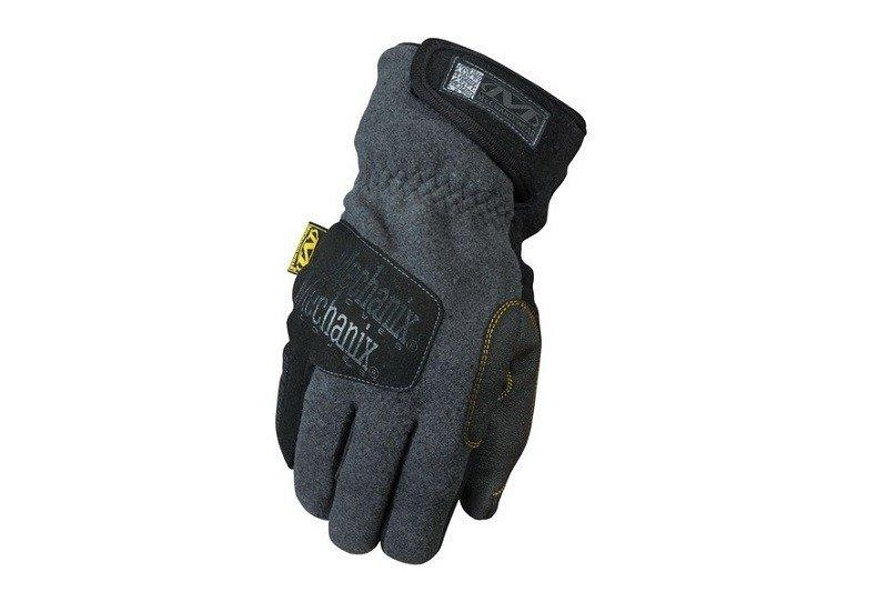 Перчатки zimowe Winter Wind Resistant [Mechanix Wear] (для страйкбола)