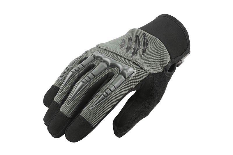 Тактические перчатки Armored Claw BattleFlex - sage green [Armored Claw] (для страйкбола)