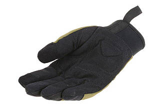 Тактические перчатки Armored Claw Shooter Cold Weather - oliwkowe [Armored Claw] (для страйкбола), фото 2